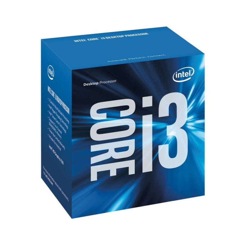 Procesador Intel Core i3-6100